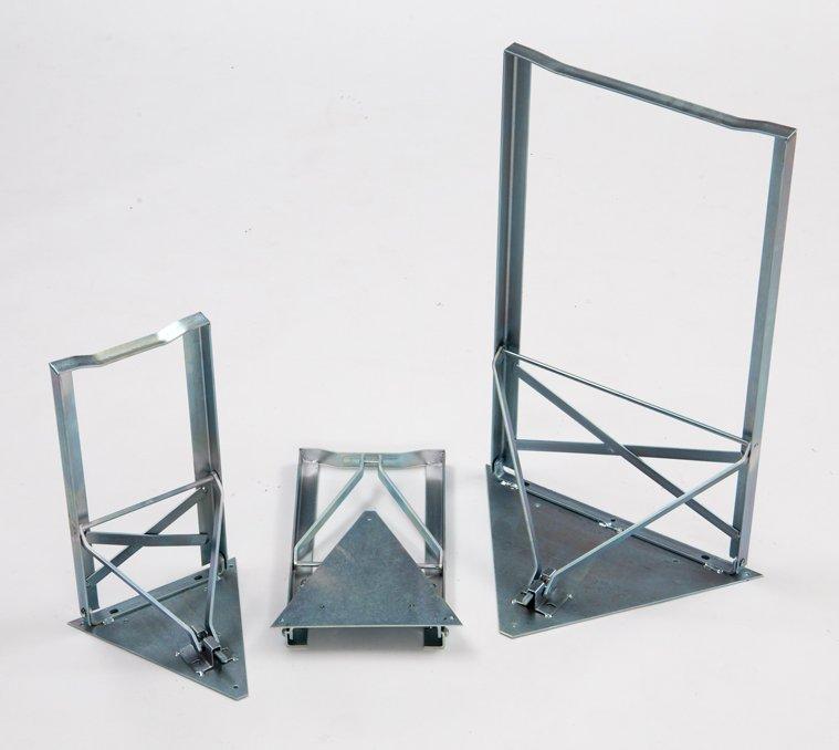 biertischgestelle biertischerh hung und stehtischgestelle kaufen. Black Bedroom Furniture Sets. Home Design Ideas