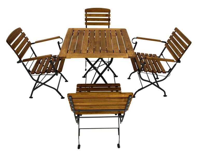 Stapelstühle Terrassenmöbel Und Biergartenmöbel