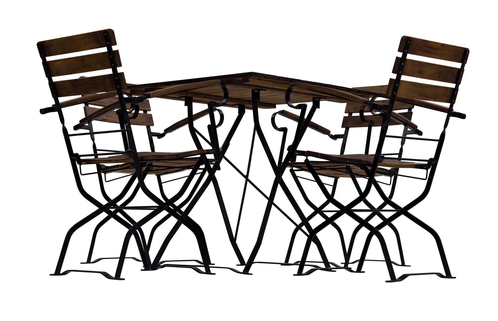 Biergartenmöbel Hersteller - Design
