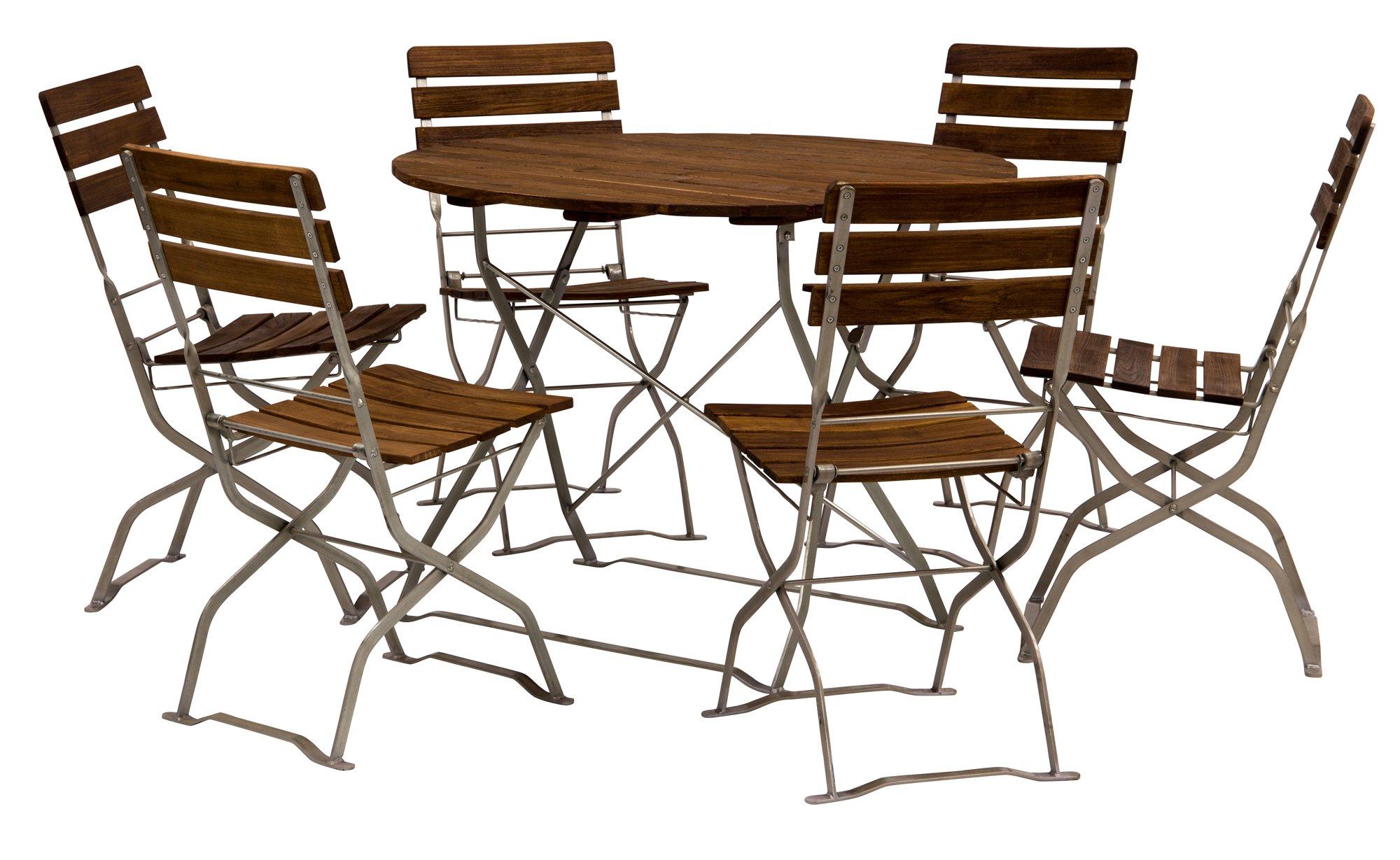 Wunderbar Rundküchentisch Und Stühle Für 8 Bilder - Küchen Ideen ...